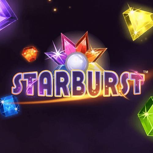 Gratis spinn på Starburst uten innskudd